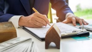 The conveyancing industry at breaking point?